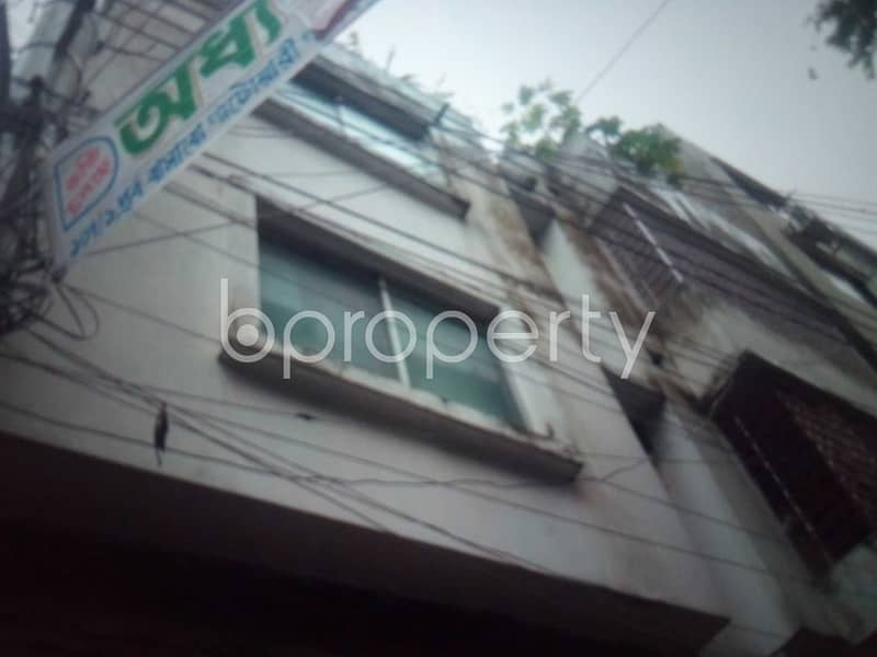 350 Sq Ft Commercial Office For Rent At East Bashabo