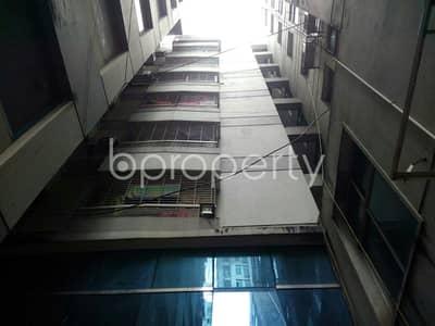 ভাড়ার জন্য BAYUT_ONLYএর ফ্ল্যাট - কলাবাগান, ঢাকা - Remarkable Flat Of 1563 Sq Ft Is Up For Rent In Kalabagan