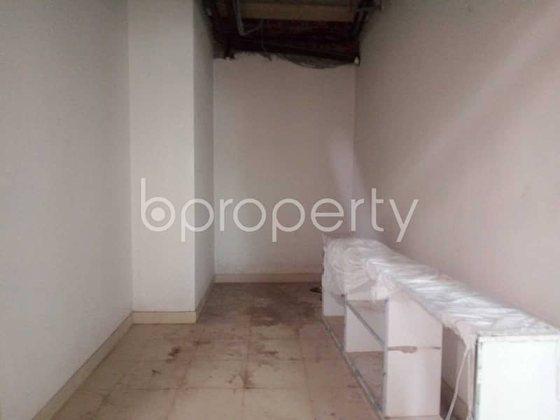 Look At This 111 Square Ft Shop Is For Rent At Naya Paltan .