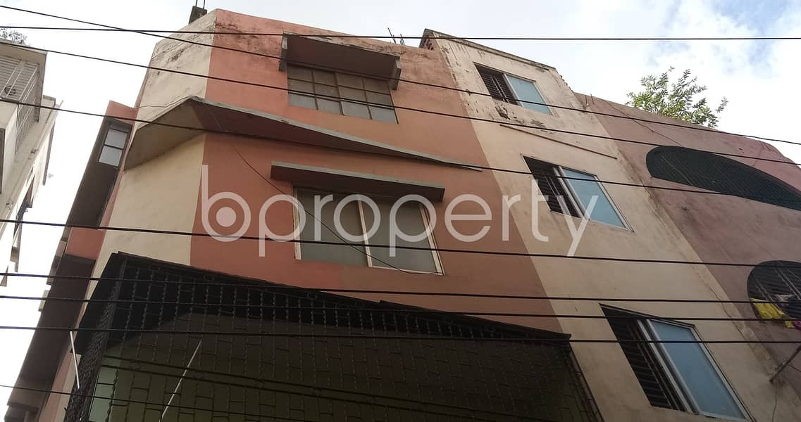 Acquire This 150 Sq Ft Shop Which Is Up For Rent In Farmgate