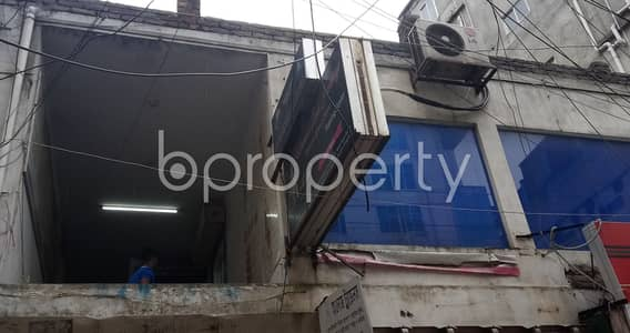 Shop for Rent in Tejgaon, Dhaka - See This 160 Sq Ft Shop Space Up For Rent Located In Rajabazar