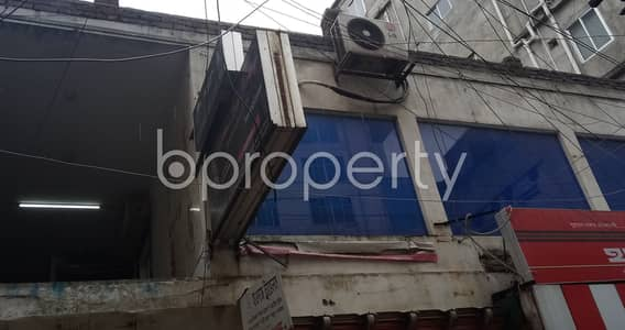 Shop for Rent in Tejgaon, Dhaka - Set Up Your New Shop At Rajabazar That Is Up For Rent Which Is 144 Sq Ft