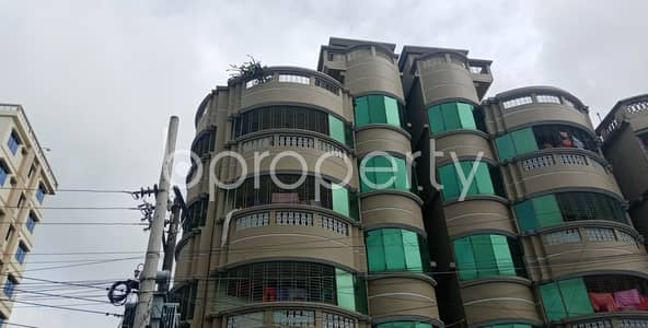 3 Bedroom Flat for Rent in Halishahar, Chattogram - This 1300 Sq Ft Flat In Halishahar With A Convenient Price Is Up For Rent