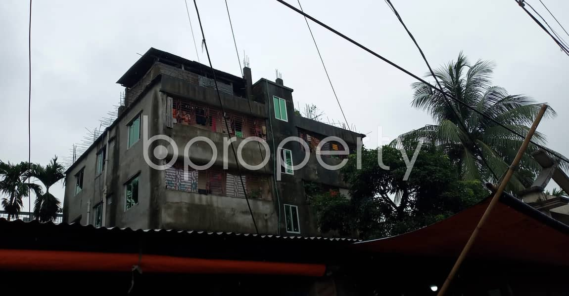 Positioned at Badurtala, 850 SQ FT residential home is quite accessible for owning