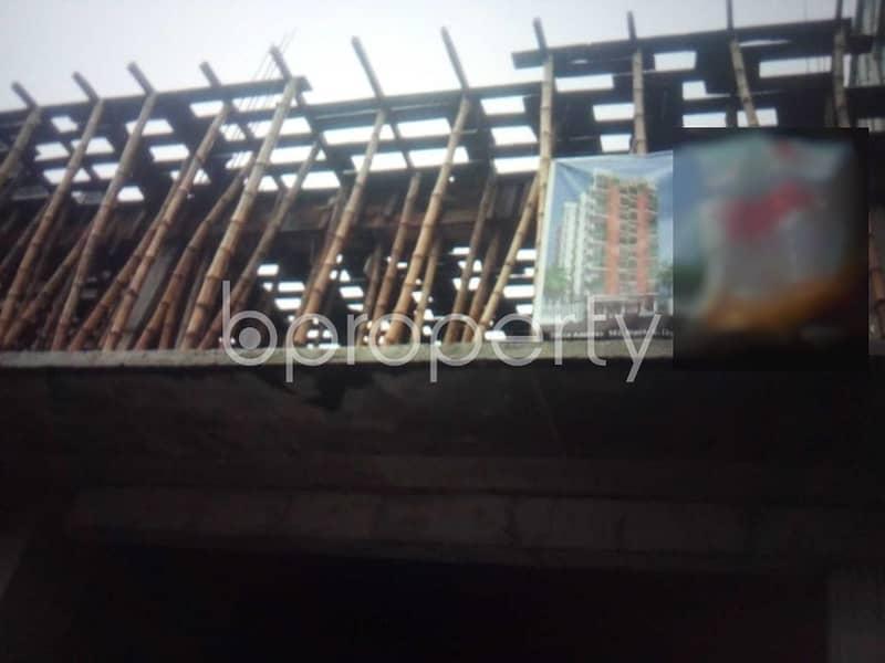 বাসাবো এলাকায় ১৪৫০ বর্গফুটের একটি সুনির্মিত বাণিজ্যিক স্পেস অফিসের জন্য ভাড়া দেওয়া হবে