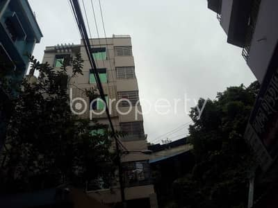 2 Bedroom Apartment for Rent in Panchlaish, Chattogram - At Sugandha R/A 1000 Sq Ft Apartment Is Up For Rent