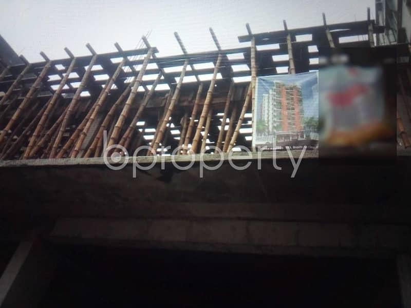 সুবিধা জনক যাতায়াত ব্যবস্থা সম্পন্ন বাসাবো এলাকায় ১৪৫০ বর্গফুটের একটি অ্যাপার্টমেন্ট বিক্রয় করা হবে
