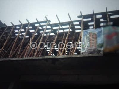 বিক্রয়ের জন্য BAYUT_ONLYএর অ্যাপার্টমেন্ট - বাসাবো, ঢাকা - যাতায়াতের সুব্যবস্থা সম্পন্ন বাসাবো এলাকায় ১৫৮০ বর্গফুটের একটি অ্যাপার্টমেন্ট বিক্রয় করা হবে