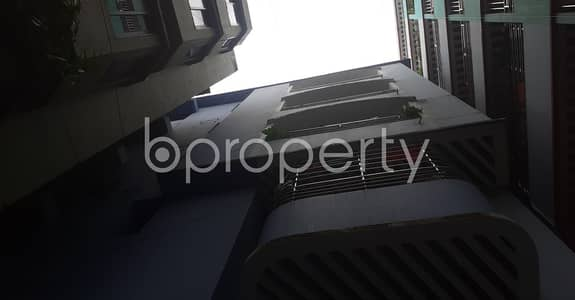 3 Bedroom Flat for Rent in Khulshi, Chattogram - 1400 Sq Ft Amazing Apartment Is Ready For Rent In Khulshi