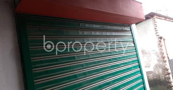 ভাড়ার জন্য এর দোকান - ৯ নং উত্তর পাহাড়তলী ওয়ার্ড, চিটাগাং - 150 Sq Ft Shop Is Available For Rent In Bissaw Colony