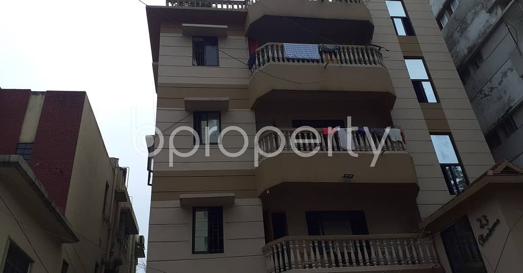 View This 700 Sq Ft Commercial Space Ready For Rent At Uttara