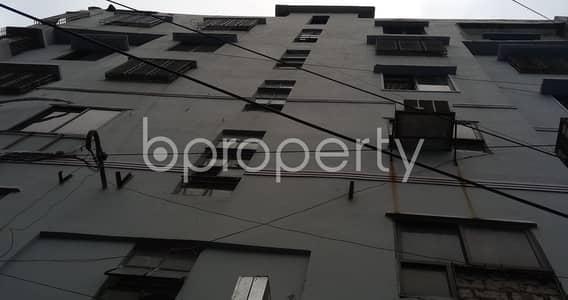 ভাড়ার জন্য BAYUT_ONLYএর ফ্ল্যাট - কলাবাগান, ঢাকা - View This 600 Square Feet Flat For Rent In Kalabagan