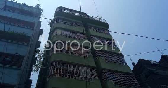 2 Bedroom Flat for Rent in Mohammadpur, Dhaka - Grab This Well Maintained & Nice 2 Bedroom Apartment In Tajmahal Road