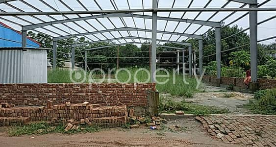factory for Rent in Savar, Dhaka - 7000 Square Feet Large Commercial Factory For Rent At Aragaon
