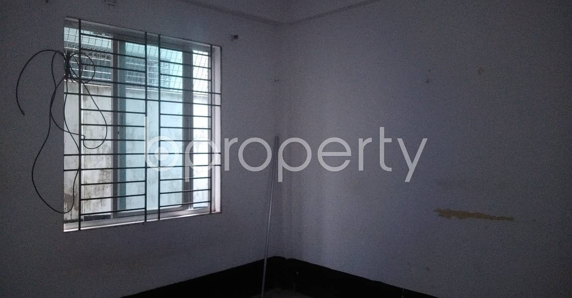 Close To Monipur High School And College A 650 Sq. Ft Residential For Rent