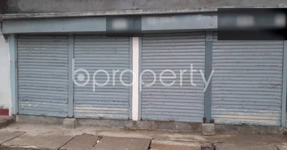 Shop for Rent in 9 No. North Pahartali Ward, Chattogram - At 9 No. North Pahartali Ward, A 150 Square Feet Commercial Shop For Rent