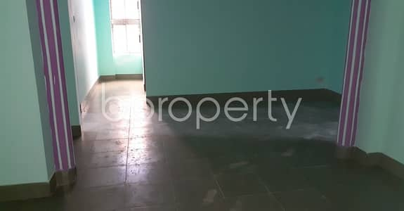 Office for Rent in New Market, Dhaka - A Nice Office Is To Rent In Elephant Road.
