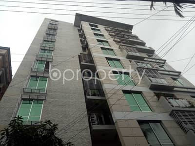 2 Bedroom Apartment for Rent in 15 No. Bagmoniram Ward, Chattogram - 1300 Sq Ft Apartment Is Available To Rent In Nasirabad