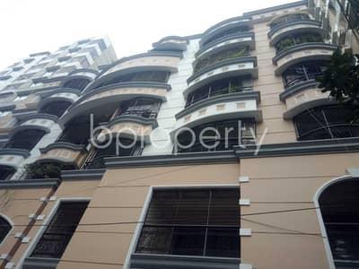 3 Bedroom Apartment for Rent in 15 No. Bagmoniram Ward, Chattogram - Rent This 1900 Sq Ft Apartment In Bagmoniram