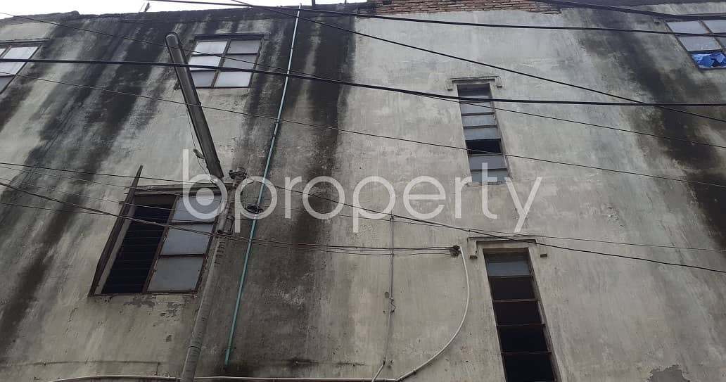 1900 Sq Ft Commercial Space Is Up For Rent In Mohammadpur