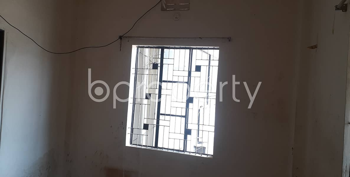 Check This Beautiful 1000 Sq Ft Residence Is Up For Rent At East Madarbari Ward