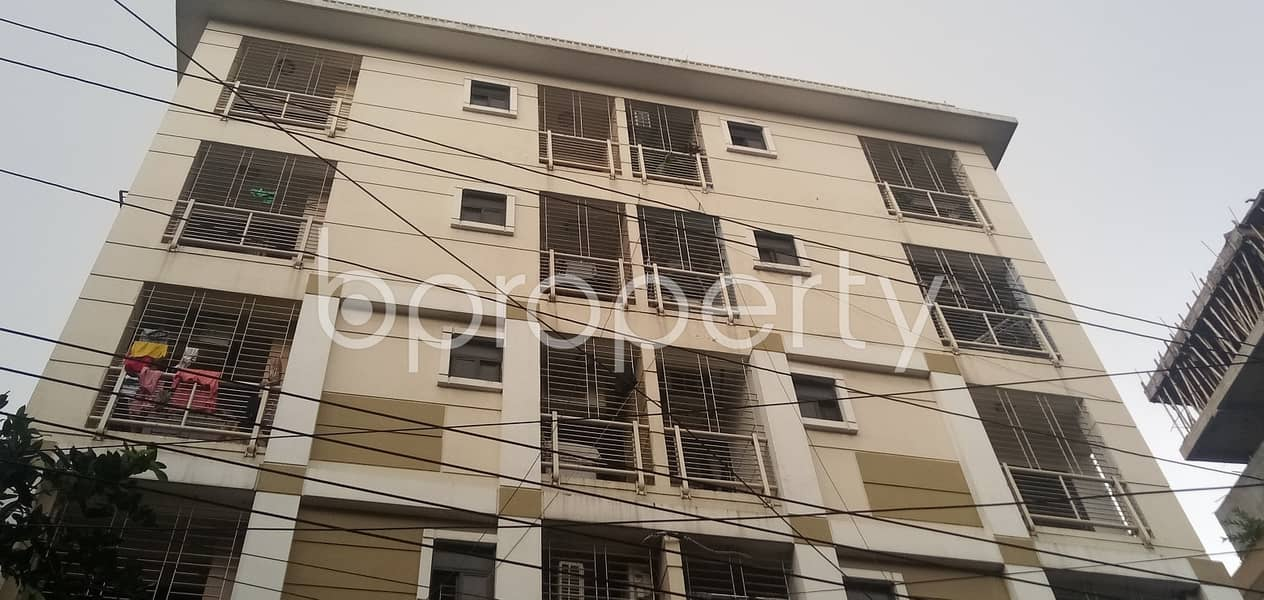350 Sq Ft Office Space Is Ready For Rent In Uttara