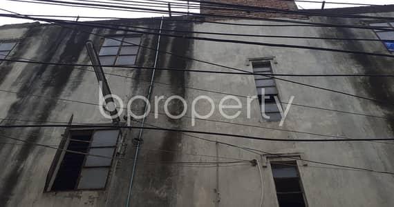 Floor for Rent in Mohammadpur, Dhaka - 3500 Sq. ft Commercial Space Is To Rent In Abdur Rafique Housing Society, Shekhertek .
