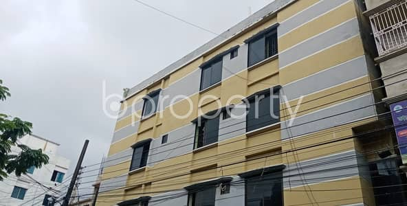 3 Bedroom Apartment for Rent in Halishahar, Chattogram - 1300 Sq Ft Apartment Is Ready For Rent At Halishahar