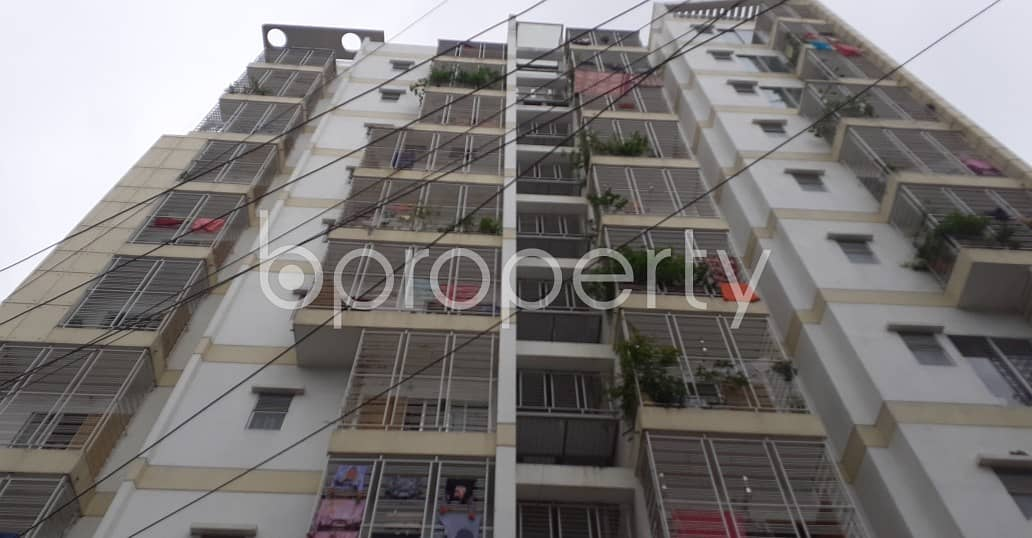 A Reasonable 900 Sq. Ft And 2 Bedroom Flat Is Available For Rent In The Location Of Patharghata