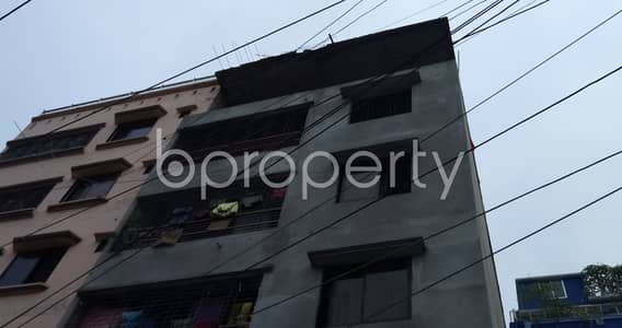Building for Sale in Mirpur, Dhaka - Looking For A Tasteful Home To Buy In Mirpur, Check This 1300 Sq Ft