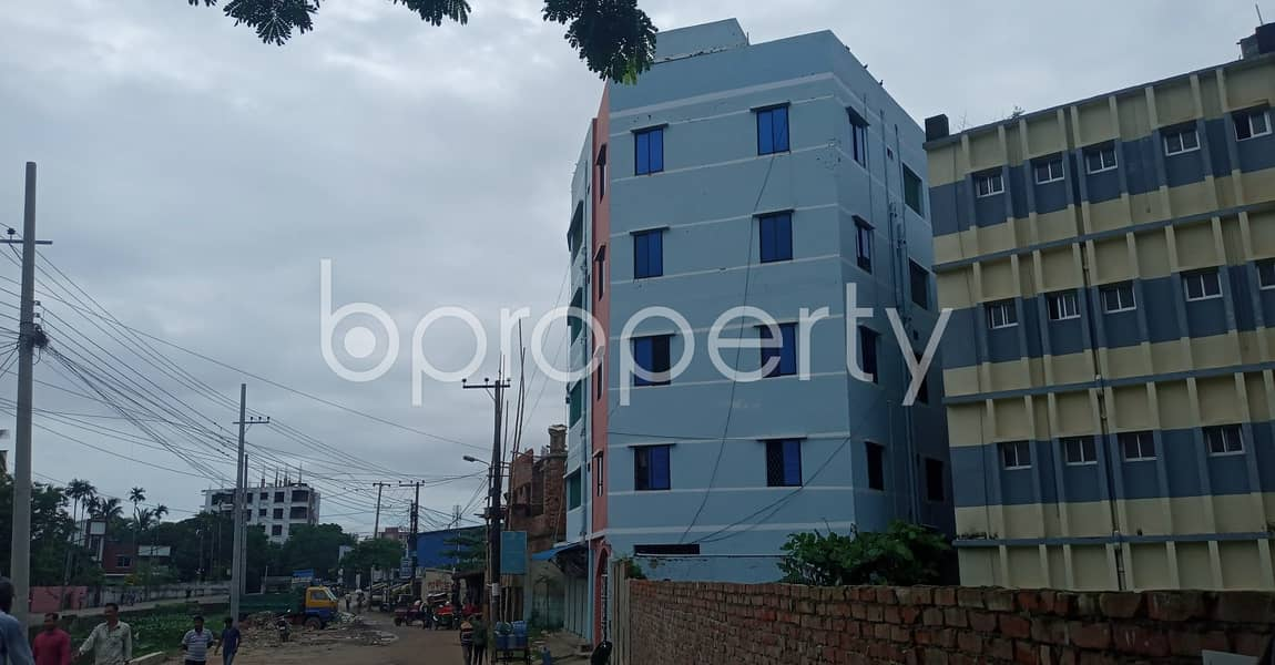 Be the awaited occupant of 700 SQ FT residential home waiting to get rented at 11 No. South Kattali Ward