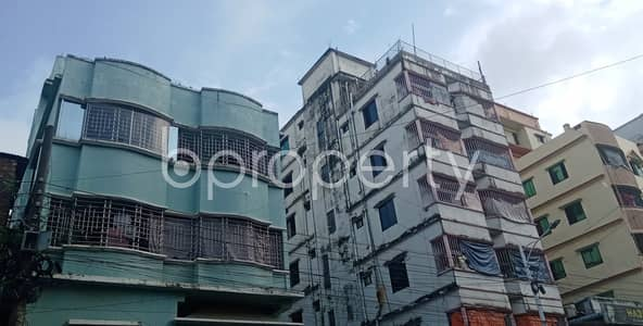 2 Bedroom Apartment for Rent in Halishahar, Chattogram - A very beautiful 650 SQ FT residence is now available for rent in Halishahar