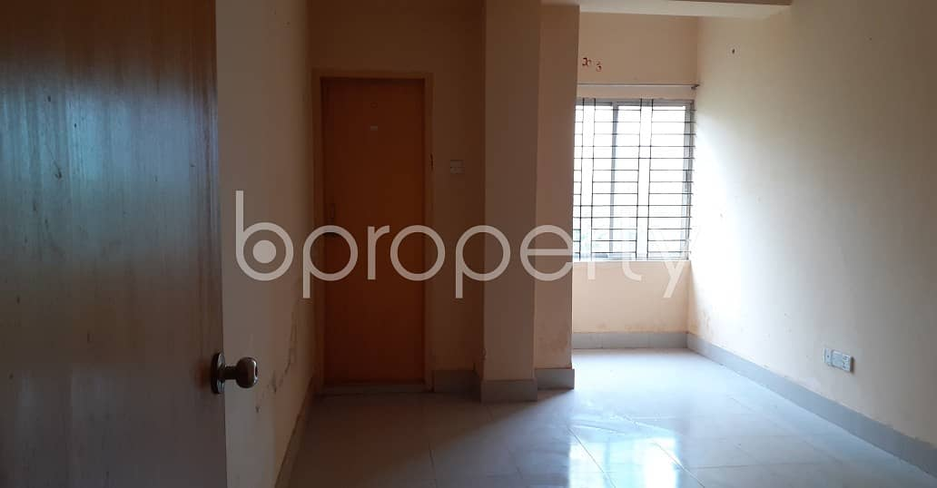 Nice 1200 Sq Ft For Rent In One Of The Best Building In Patharghata