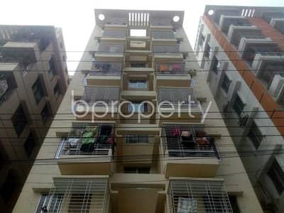 বিক্রয়ের জন্য BAYUT_ONLYএর অ্যাপার্টমেন্ট - আফতাব নগর, ঢাকা - Buy This 1650 Sq Ft Flat In Aftab Nagar