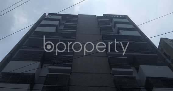 2 Bedroom Apartment for Rent in Mohammadpur, Dhaka - This reasonable 720 SQ FT residential home is ready for rent at Mohammadpur
