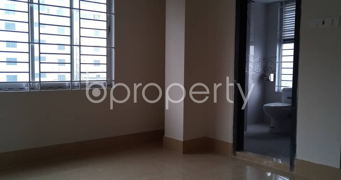 A 1500 Sq Ft Commercial Space Is Available For Rent Which Is Located In Kalabagan