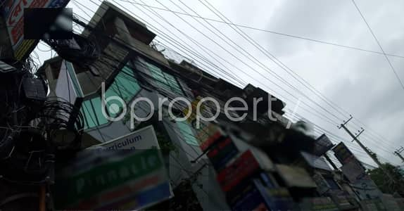 Office for Rent in Muradpur, Chattogram - A 400 Sq Ft Commercial Space Is Available For Rent Which Is Located In Muradpur