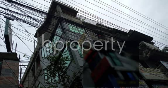 Office for Rent in Muradpur, Chattogram - Looking For A Commercial Space To Rent In Muradpur, Check This One Which Is 550 Sq Ft.