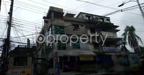 Office for Rent in Muradpur, Chattogram - A Very Well Fitted 650 Sq Ft Business Space Is Up For Rent In Muradpur