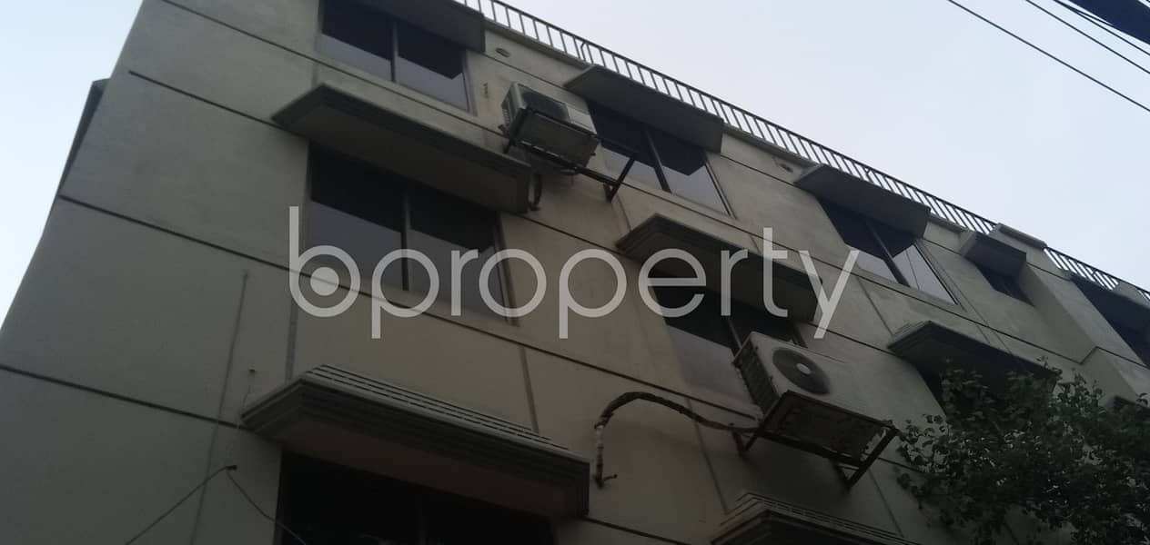 Grab This 2600 Sq Ft Office Space Ready For Rent In Uttara