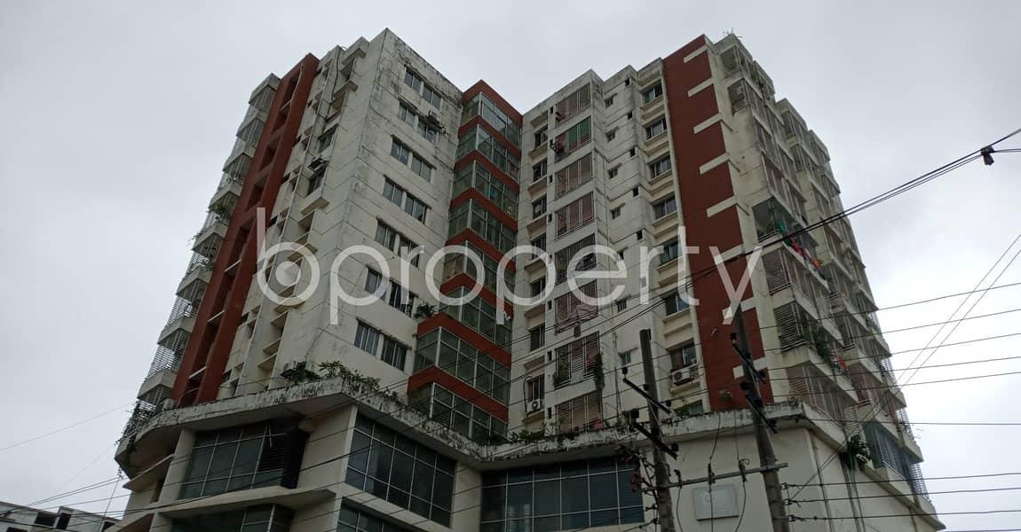 1250 Sq Ft Apartment To Rent In Muradpur