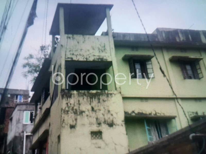 Apartment Of 900 Sq Ft For Rent In Double Mooring