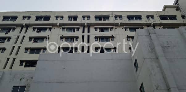বিক্রয়ের জন্য BAYUT_ONLYএর অ্যাপার্টমেন্ট - বনশ্রী, ঢাকা - Attention ! A 580 Sq. ft South Banasree Project Apartment Is Up For Sale
