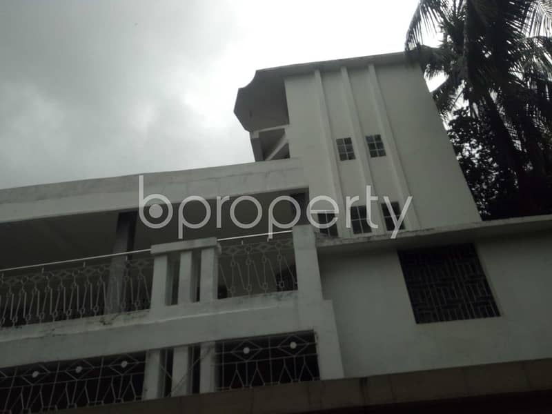 At Bagmoniram 4000 Sq. ft Ready Commercial Duplex Space Is To Rent