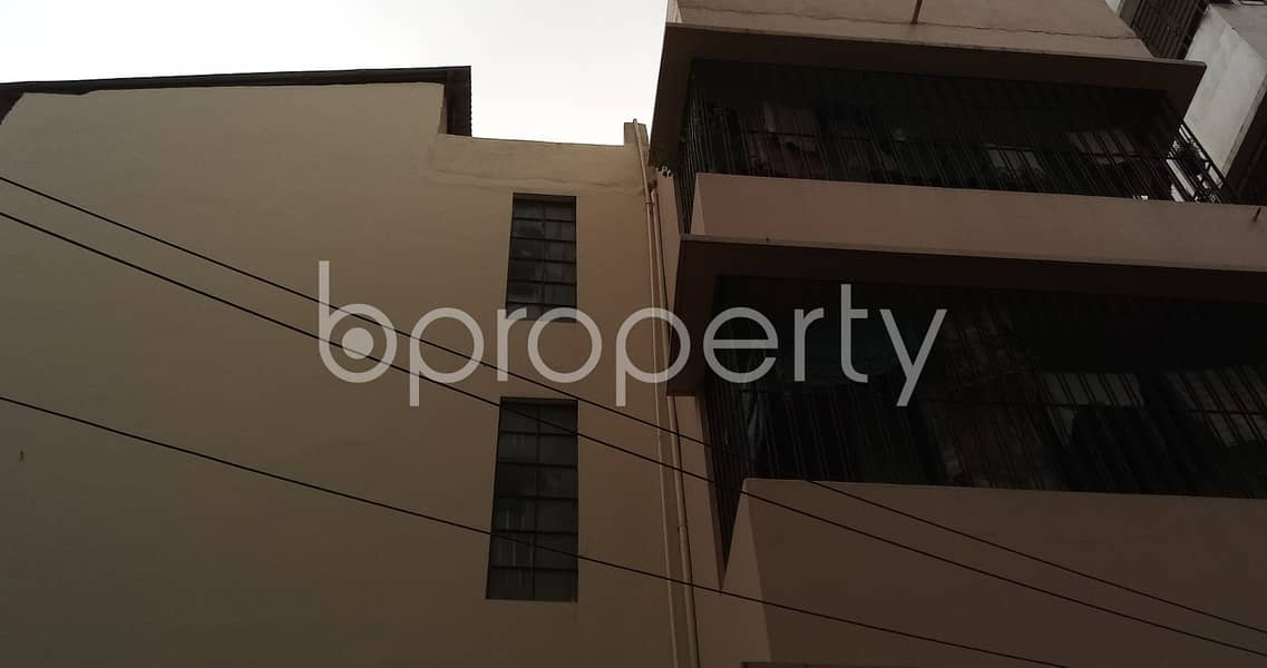 At Chandgong R/A 1300 Square Feet -3 Bedroom Large Residential Apartment For Rent