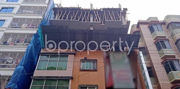 বিক্রয়ের জন্য BAYUT_ONLYএর অ্যাপার্টমেন্ট - বনশ্রী, ঢাকা - 1250 Square Feet Modern Residential Apartment For Sale At South Banasree Project