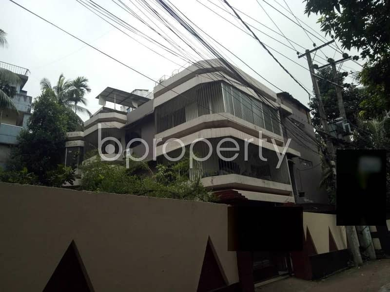 At Subarna Residential Area A 3000 Square Feet Spacious Commercial Apartment For Rent