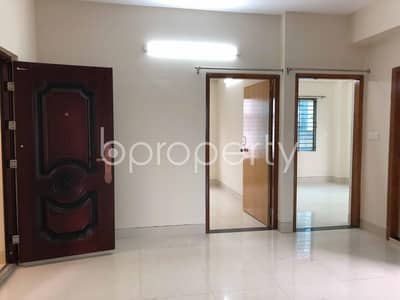 3 Bedroom Apartment for Rent in Uttara, Dhaka - Residential Inside