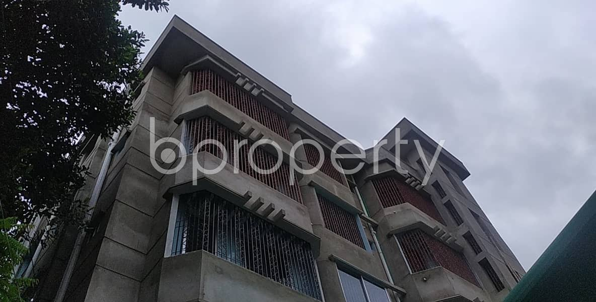 Well Organized Flat Of 800 Sq Ft Is Now Vacant For Rent In Nasirabad