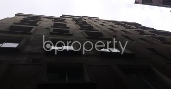 2 Bedroom Flat for Rent in Khulshi, Chattogram - Offering you a 1000 SQ FT apartment to Rent in South Khulshi